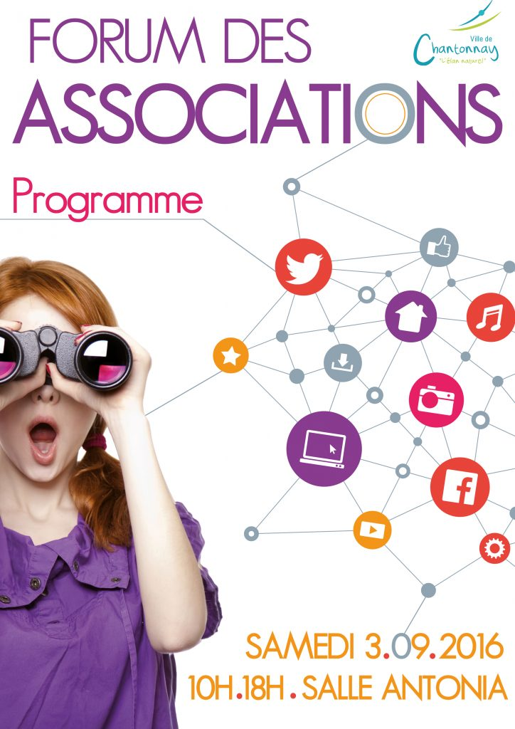 Flyer - Forum des Associations - 2016-1